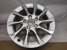 "Original Audi A3 2014 16"" Alloy wheel alloys x1 6.5Jx16H2 ET46 8V0601025G #45"