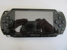 Sony PSP 1000 console Piano Black Japan ver SK