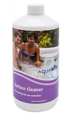 More details for aquasparkle spa surface cleaner hot tub waterline spas scum remove oils greases