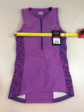 Zoot Womens Performance Tri Top Small S (6025)