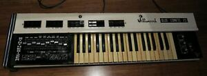 Hillwood Blue Comets 73 Super Rare Analog Synth