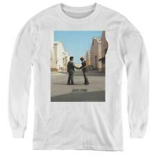 Wish You Were Here - Youth Long Sleeve T-Shirt