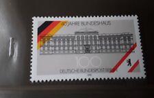 Berlin 1990  40th anniversary of  Bundesh Aus Berlin unmounted mint stamps