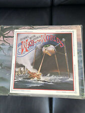 War Of The Worlds Vinyl Record
