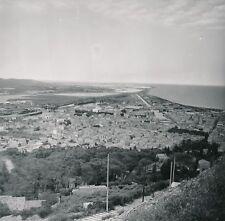 SÈTE c. 1960 - Panorama Vue sur la Ville Hérault - Div 11910