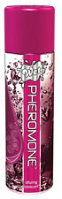 Wet Pheromone Body Glide Personal Lubricant 3.5 oz Alluring scent lubricant Silk
