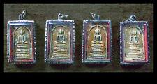 BUDDHA BUDDHIST THAI AMULET PENDANT  19