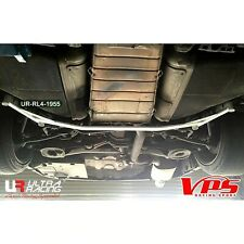 FOR INFINITI G35 (V35 SEDAN) 2003-2007 ULTRA RACING REAR SUBFRAME BAR (4 POINTS)