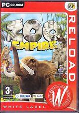 Zoo Empire, White Label Reload-PC Spiel