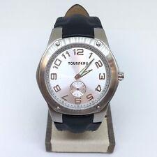 Tourneau Swiss Wristwatch Designed Exclusively