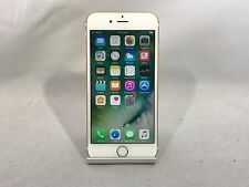 Apple iPhone 6S 64GB Gold Unlocked Fair Condition