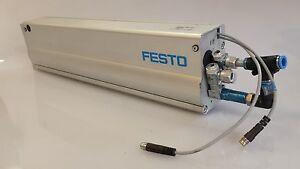 Festo HMP-20-100-0.0705oz6 AD-2A4 174823 K608