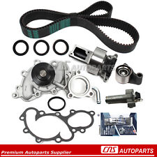 Fits 93-95 TOYOTA 4RUNNER PICKUP 3.0L Timing Belt Tensioner Water Pump Kit 3VZE
