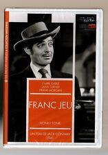 FRANC JEU  Jack CONWAY  Clark GABLE / Lana TURNER     DVD ZONE 2 NEUF VOSTfr