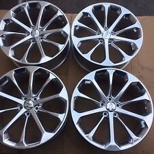 "SET OF FOUR 20"" WHEELS RIMS fits FORD TAURUS LIMITED SHO SE SEL POLISHED NEW"