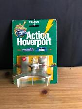 1989 RACING CHAMPIONS TEXACO MICRO ACTION HOVERPORT BACK TO THE FUTURE PART II