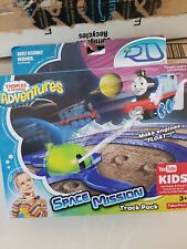 Thomas And Friends Adventures Spqce Mission Track Pack