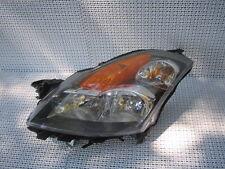 Nissan ALTIMA SEDAN HEAD LIGHT LAMP XENON OEM 2007 2008 2009 LH USED