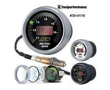 Nuevo controlador de banda ancha AEM UEGO AFR digital con 4.9 LSU sensor # 30-4110