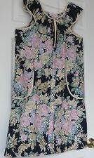The Breakfast Club House Dress Duster Smock PJ Floral Sun Dress SIZE 22 NEW
