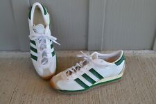 Vintage 1970s Adidas Country Girl Made in France Rare