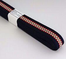 Sageo Japanese Samurai Sword knot 220cm Sanada-himo Made in Japan 709 Ribbon