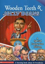 WOODEN TEETH & JELLY BEANS: A SPECIAL INAUGURATION EDITION By Ray Nelson Mint