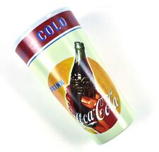 COCA-COLA COKE Gibson USA mélamine Gobelet 16 CM VERRE TASSE - Bouteille Hand