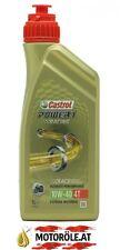 1x1l Castrol Power 1 Racing 4T 10W-40 Motoröl 1 Liter