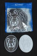 Official Real Madrid 13 time Winner Football Shirt Patch/Badge BOH Sporting ID