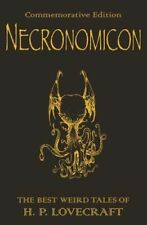 NEW Necronomicon By H.P. Lovecraft Paperback Free Shipping