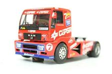 FLY MAN RACING TRUCK SLOT CAR 1/32 SCALE TESTED WORKING M13