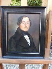 Öl-Malerei von Porträts & Personen im Biedermeier-künstlerische