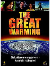 The Great Warming Global Calentamiento presentado por Keanu Reeves y Alanis