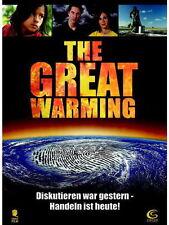 The Great Calentamiento Global presentado por Keanu Reeves y Alanis Morissette