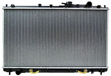 Radiator Mitsubishi Magna TE TF TH TJ TL TW 96-05 Auto Manual 2.4L 3.0L 3.5L 97