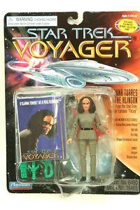 "NEW *Sealed* STAR TREK Voyager Playmates 5"" Figure B'ELANNA as Klingon Green"