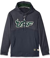 Under Armour Mens South Florida USF Football Sideline Hoodie Sweatshirt Medium M