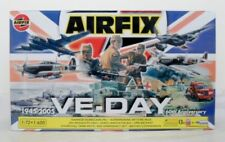 Airfix 1/72 10301 VE-DAY 60th ANNIVERSARY (UK SALE ONLY)