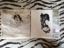 OLD SOULD natures arms encircle all LP NEW cloud rat, converge, deafheaven