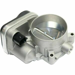 New Throttle Body For Dodge Challenger 2008-2012