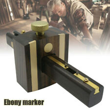 Hardwood Marking Gauge 230mm Measuring Marking Spur Carpentry Woodwork DIY