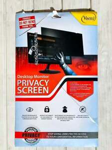 "Vintez 27"" Monitor Privacy Screen AS-IS"