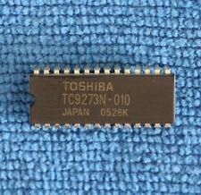 1pcs TC9273N-010 TC9273N ANALOG SWITCH ARRAY ICs SDIP-28