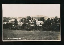 Somerset WIVELISCOMBE Panoramic view early RP PPC