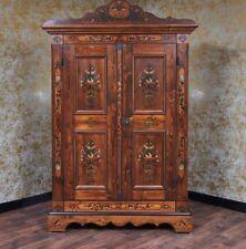 Voglauer Anno 1800 Farmhouse Wardrobe Hallway Cupboard Cottage Wardrobe