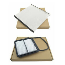 Engine & Cabin Air Filter Kit for Toyota Prius 2004-2009 L4 1.5L