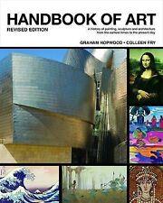 NEW - Handbook of Art - Revised Edition (ISBN:9780855835378)