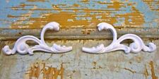 SHABBY & CHIC ARCHITECTURAL SCROLLS *FURNITURE APPLIQUES ONLAYS MOULDINGS
