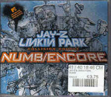Linkin Park &Jay -Z- Numb/Encore cd maxi single